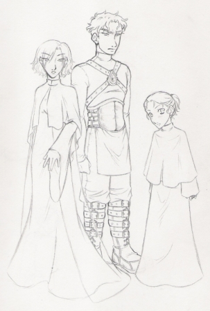 TK Design: Princes