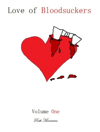 Love of Bloodsuckers Volume 1