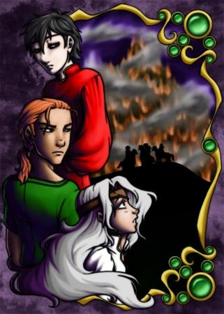 Beloved Trio