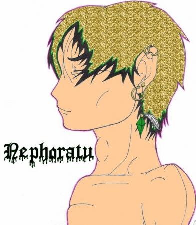 Nephoratu