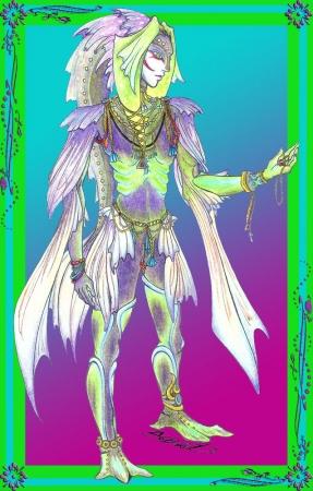 Prince Ralis