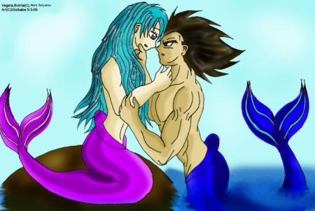VXB Mermaids