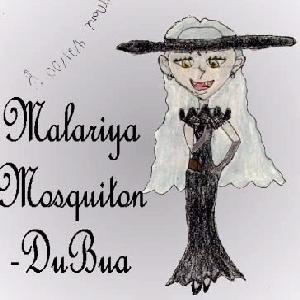 Malariya Mosquiton-DuBua