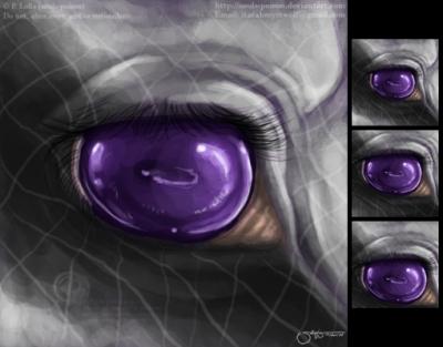 Willow's Eye - Icon