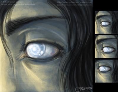 Ramone's Eye - Icon