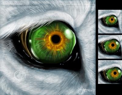 MackTruck's Eye - Icon