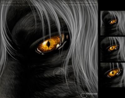 Ethan's Eye - Icon