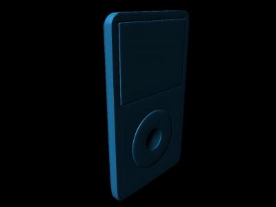 Project 01- iPod Classic