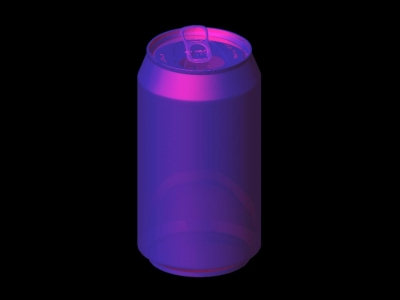 Project 03- Pop Can
