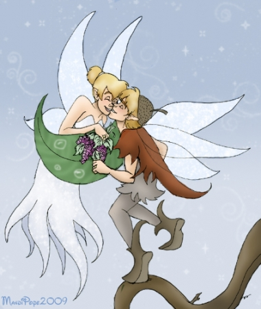 Tink & Terence