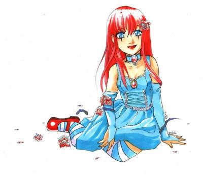 Azure Sister
