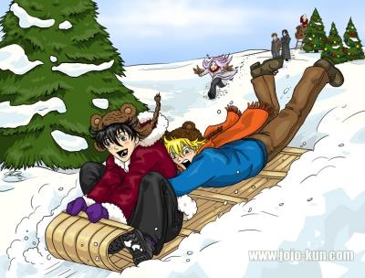 Celebrate Winter!