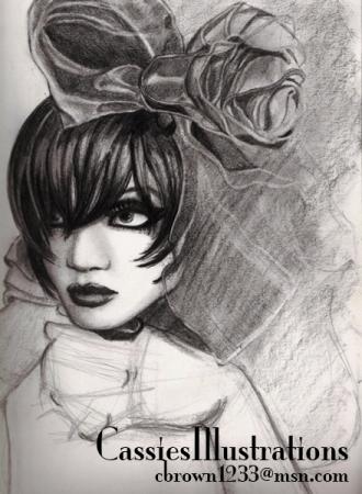 Kaya Sketch