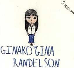 Ginako Randelson