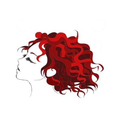 Red Curlz
