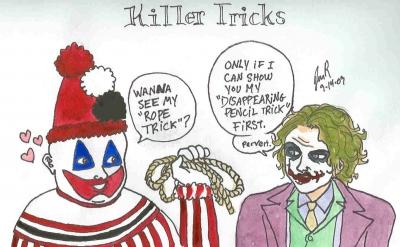 Killer Tricks