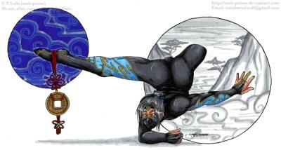 Truth of Balance