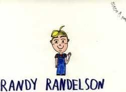 Randy Randelson