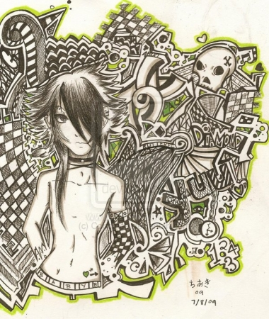 :Art Trade: Yuu