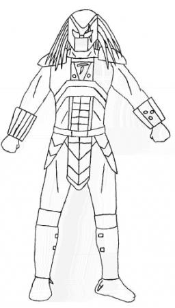 Rakai'Thwei Armor Design