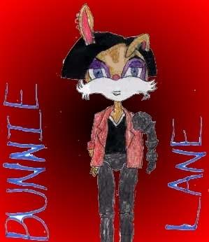 Bunnie Lane