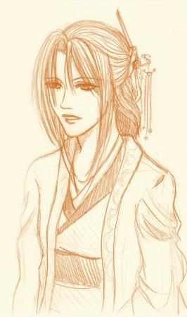 Masanori Sketch