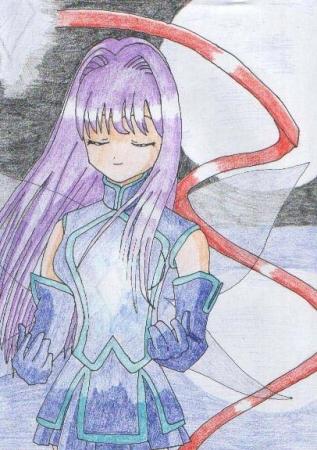 *Request* Anime Fairy