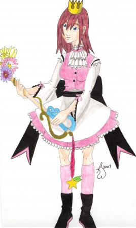 Lolita Kairi