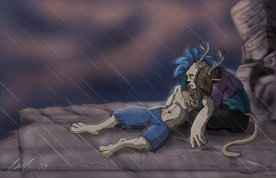 """""""You saved us..."""""""