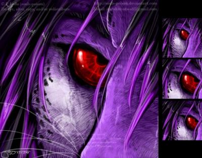 Kris' Eye - Icon