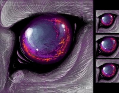 Amarys' Eye - Icon