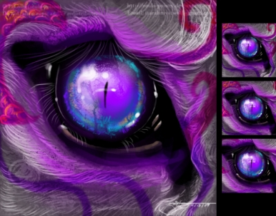 Ki'merin's Eye - Icon