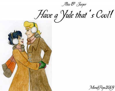 Have A Yule That's Cool