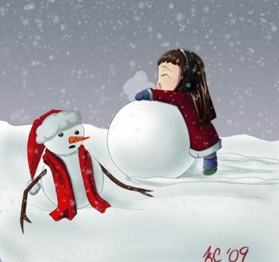 Happy Holidays 09