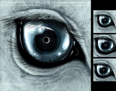 Sine's Eye - Icon