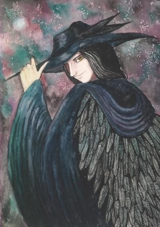 Ravenman