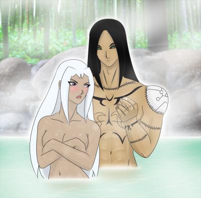 Toki & Kasuga (Revamp)