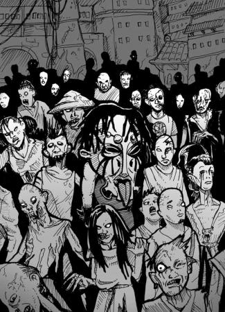 Demon King Parade