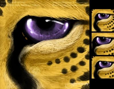 Zhelle's Eye - Icon