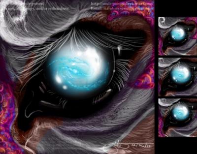 Kimerin's Eye - Icon