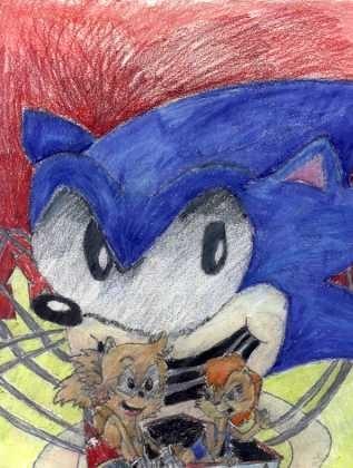 Sonic Coaster