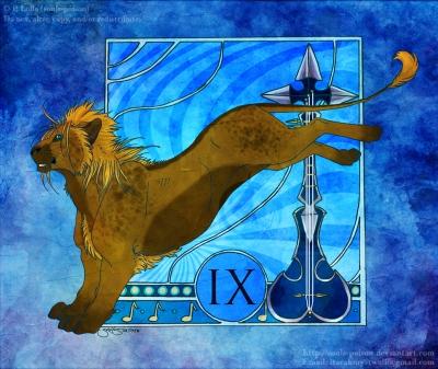 IX. Demyx