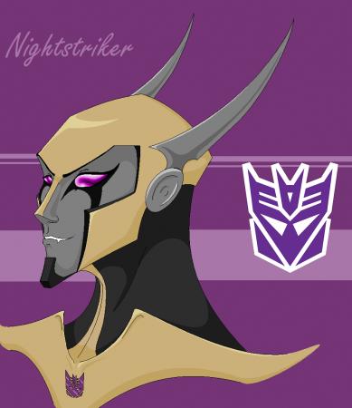 NightStriker