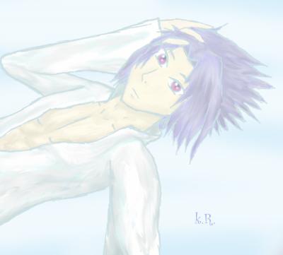 Sasuke- Sugar