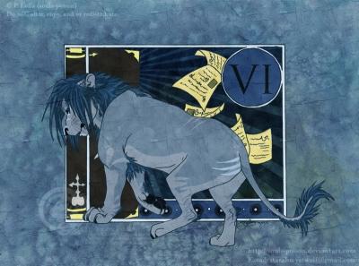 VI. Zexion