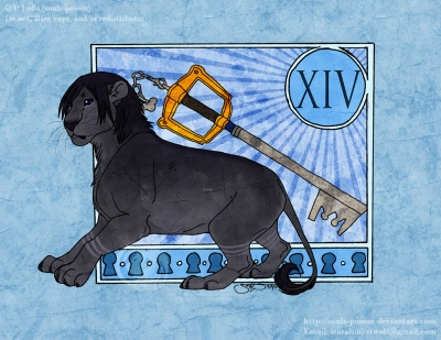 XIV. Xion