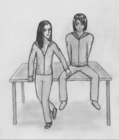 Jason x Daiki