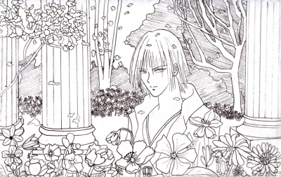 Nii-chan flowers