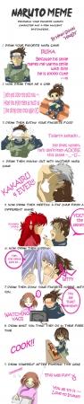Naruto Meme! (Iruka)