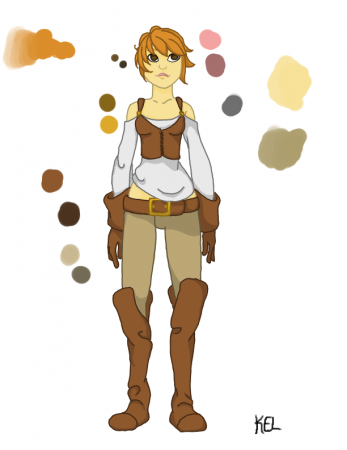 Alais Design (Finished!)